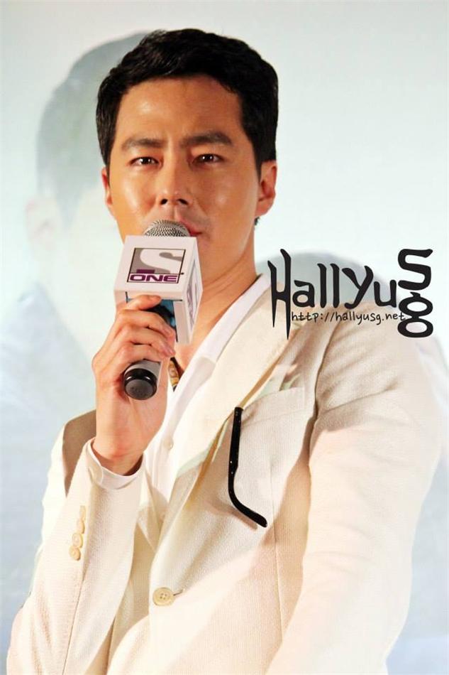 Чо Ин Сон / Jo In Sung / Jo In Seong / 조인성  - Страница 5 1dd6bc2a99ef