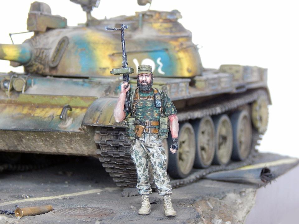 Сирийский Т-55А 1a9c351dc321