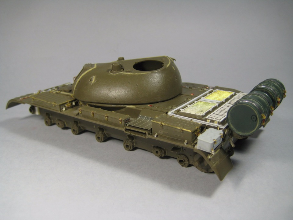 Т-55. ОКСВА. Афганистан 1980 год. 3a97df8498fe