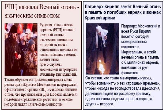 В Тольятти геи-активисты осквернили вечный огонь - Страница 3 E87c9becf6b6