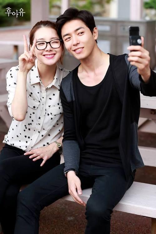 Ким Джэ Вук / Kim Jae Wook. Малыш Вук. Вафелька - Страница 2 C0c8c448163c