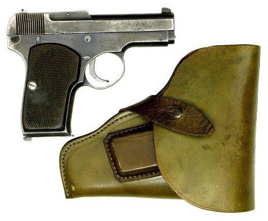 Патрон 7,62×25 мм ТТ (ММГ) 07fe1f5c25e2