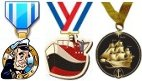 Медали и награды - Страница 2 2aa78a820352