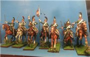 VID soldiers - Napoleonic russian army sets 164fba09eee1t
