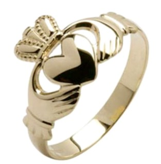 Символ: кладдахское кольцо и Кладдах C76fe1195861