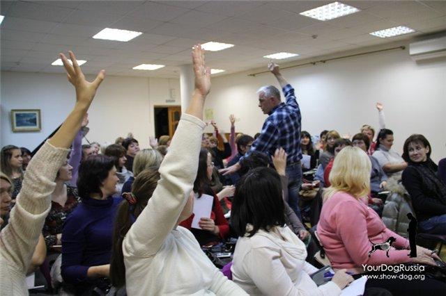 Джерард О'Ши - семинары по хендлингу и ринговой дрессировке в России B6d4a4e9047a