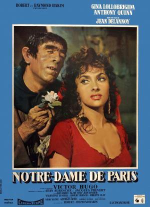 Notre-Dame De Paris / Собор Парижской Богоматери 6447bb59ce46
