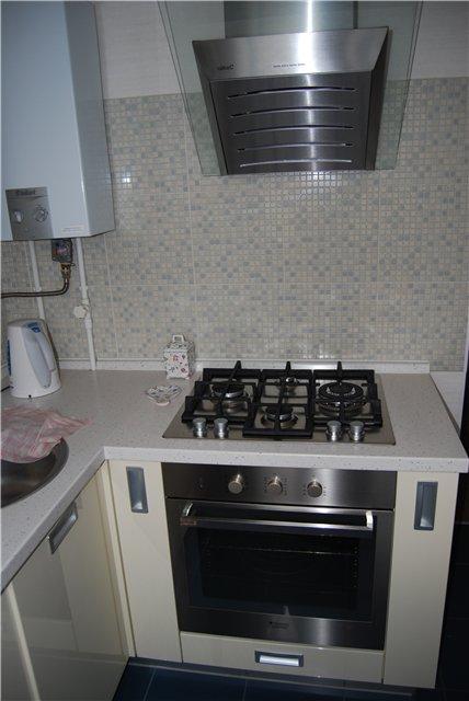 Посоветуйте как сделать кухню в Хрущевке  - Страница 4 De51919e6b3c