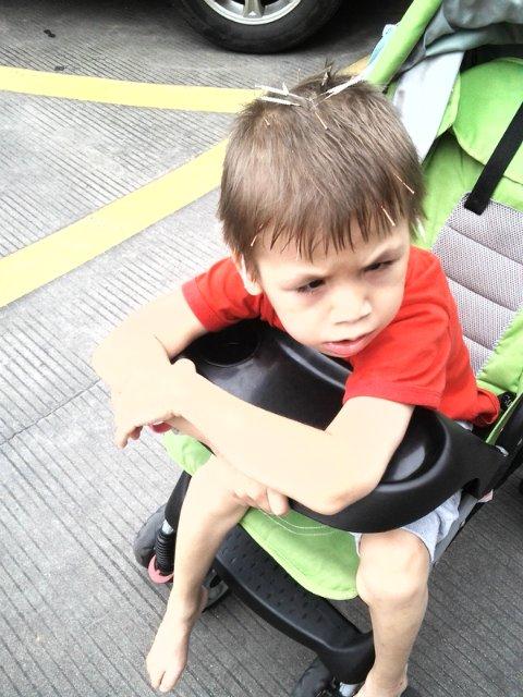 Многодетная мама с ребенком-инвалидом просит помощи... - Страница 2 12592d4487ee