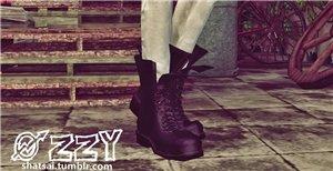 Обувь (мужская) - Страница 5 Beb986fe6d40