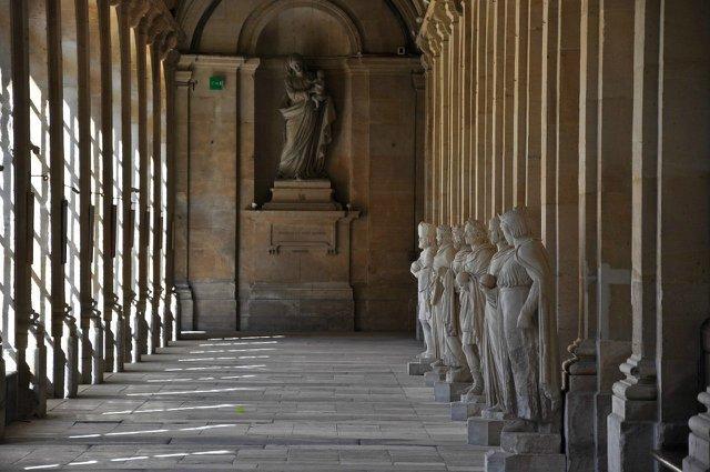 Les nouveaux bâtiments conventuels des XVII° et XVIII° siècles Bc1aeccedf27