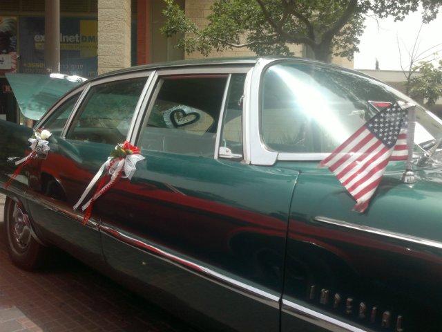 Выставка старых машин в кармиэле Ec4953597908