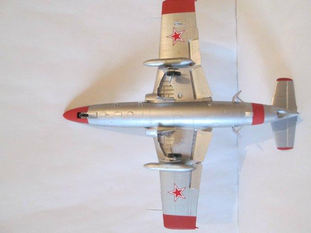 "Л-29 ""Дельфин""  АМК 1/48 8c085d8a7a25"