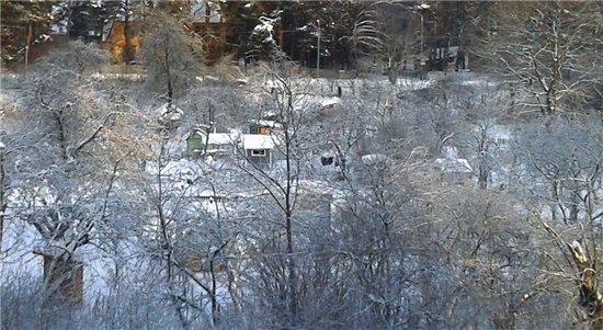 Зимняя сказка на наших фотографиях - Страница 12 6b1c47e73811