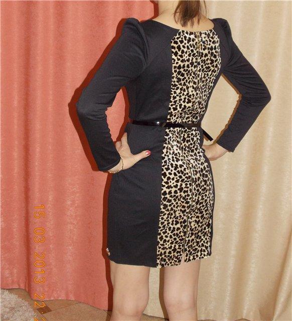 ХВасты! Шикарные платья от BEZK**O! A9551519983d