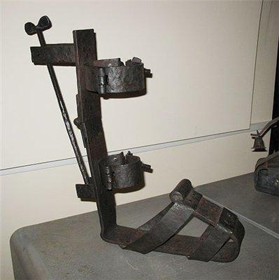 Пытки и орудия пыток инквизиции - Страница 3 9e15414c63da