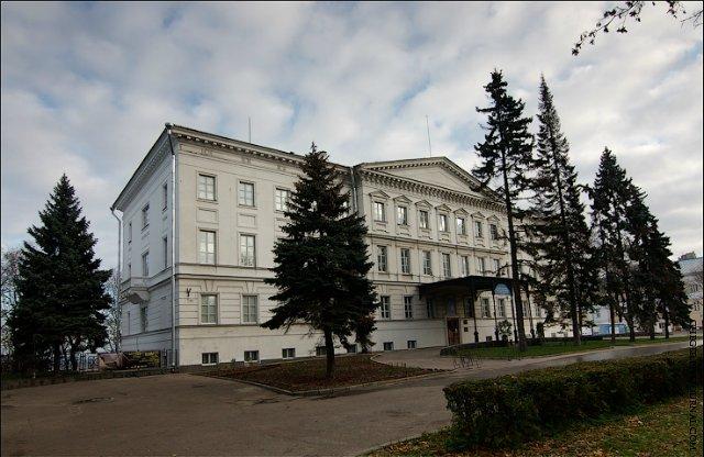 Старый-новый Нижний Новгород. Fad75b2c067b