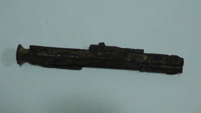 Затвор 7,62-мм (3-линейная) винтовки Мосина образца 1891/30 гг. F96eeb764289