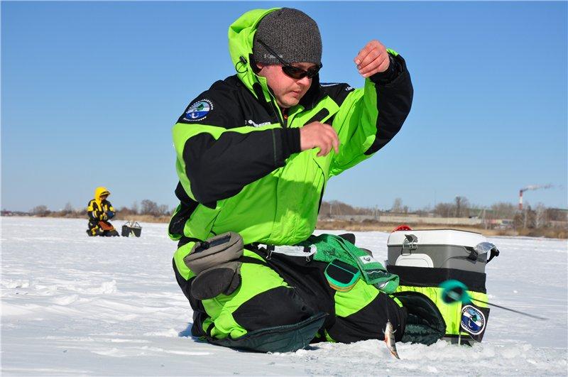 Чемпионат Курганской области по ловле на мормышку со льда. 28 марта 2015 года. C65b8b5127bb