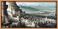 Столица империи - Айронхерт