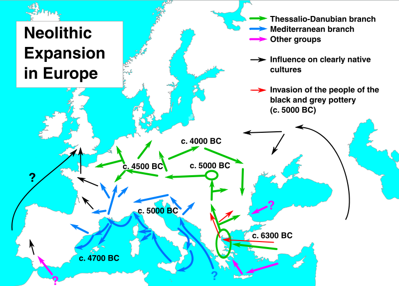 Indo-Europeans.  Индо-Европейцы.  7cba33cec0a6