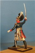 VID soldiers - Napoleonic wurttemberg army sets E098416a330et