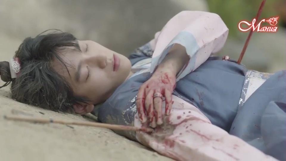 Лунные влюблённые - Алые сердца Корё / Moon Lovers: Scarlet Heart Ryeo - Страница 3 Fc72148ceec7