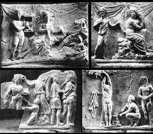 КРЕСТ - символ жизни или смерти (продолжение 1) 5ccf47771412