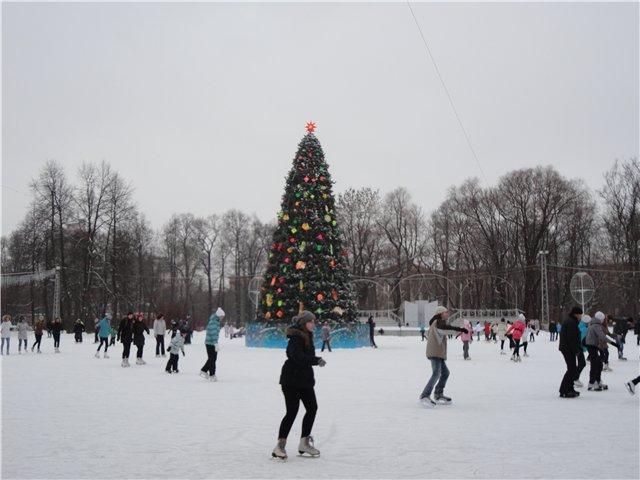 Зимняя сказка на наших фотографиях - Страница 4 F1201120286c