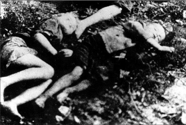 Факты вместо мифов: Холокост - Страница 6 815a1321eb3d