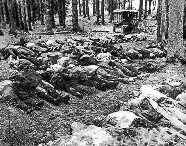 Факты вместо мифов: Холокост - Страница 6 128315ccc27f
