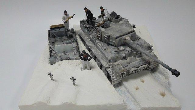 Призрак прошлого Рождества (Харьков, март 1943г.). 69343e9d8cc5