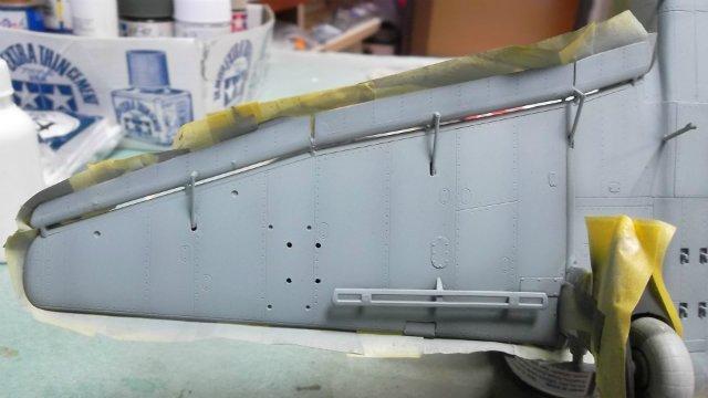 Ju-87 B-2 «Stuka», 1/48, (Tamiya 37008). 2ac849163f02