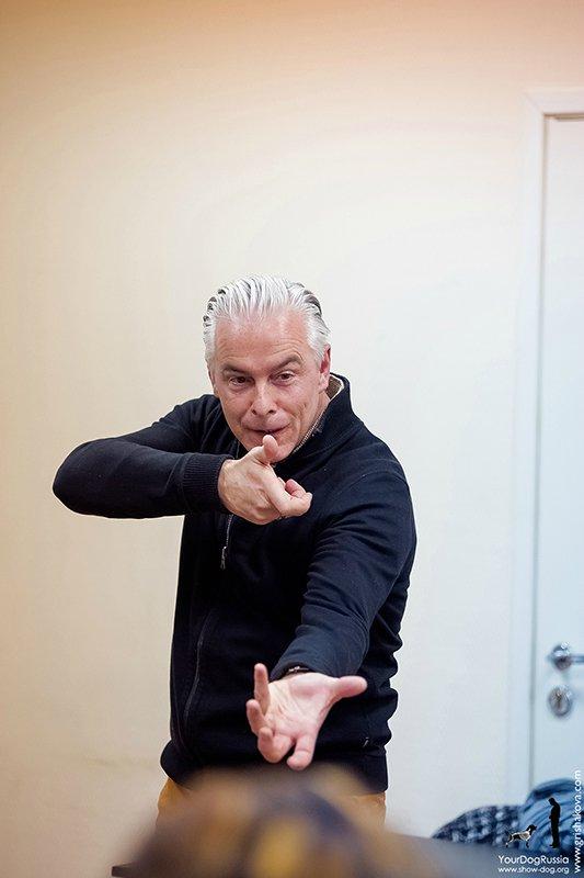 Джерард О'Ши - семинары по хендлингу и ринговой дрессировке в России - Страница 2 D709d7ee30d5