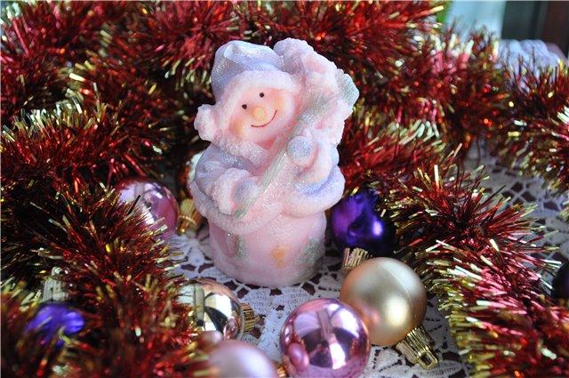 Новогоднее мыло  - Страница 41 964683f02b18