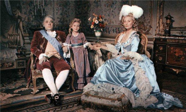 Мария-Антуанетта / Marie-Antoinette / все фильмы 5deacee8e033