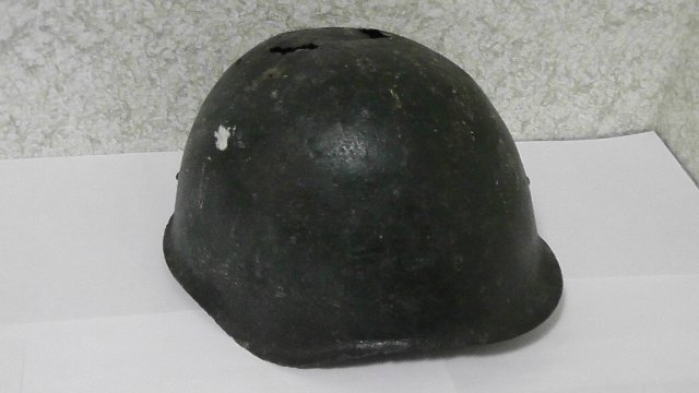 Шлем стальной обр. 1940 г. (СШ-40) Ce70a36fa071