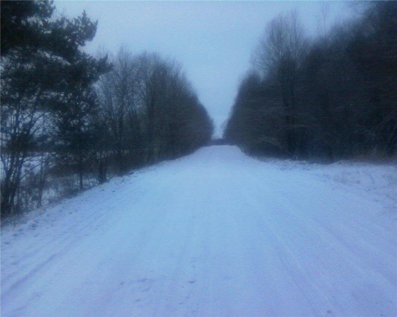 """Зима в наших краях"". Голосование. B682c1e80bc0"