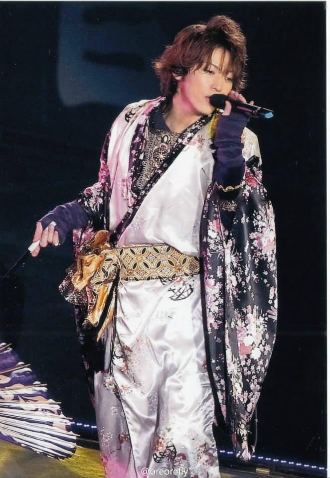 KAT-TUN / カトゥーン - Страница 27 33d78bebe9fe