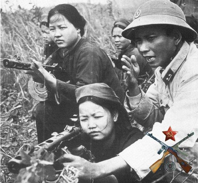 Ствол и ствольная коробка пистолета-пулемета Шпагина (ППШ-41) (ммг) 4fecfcaafe07