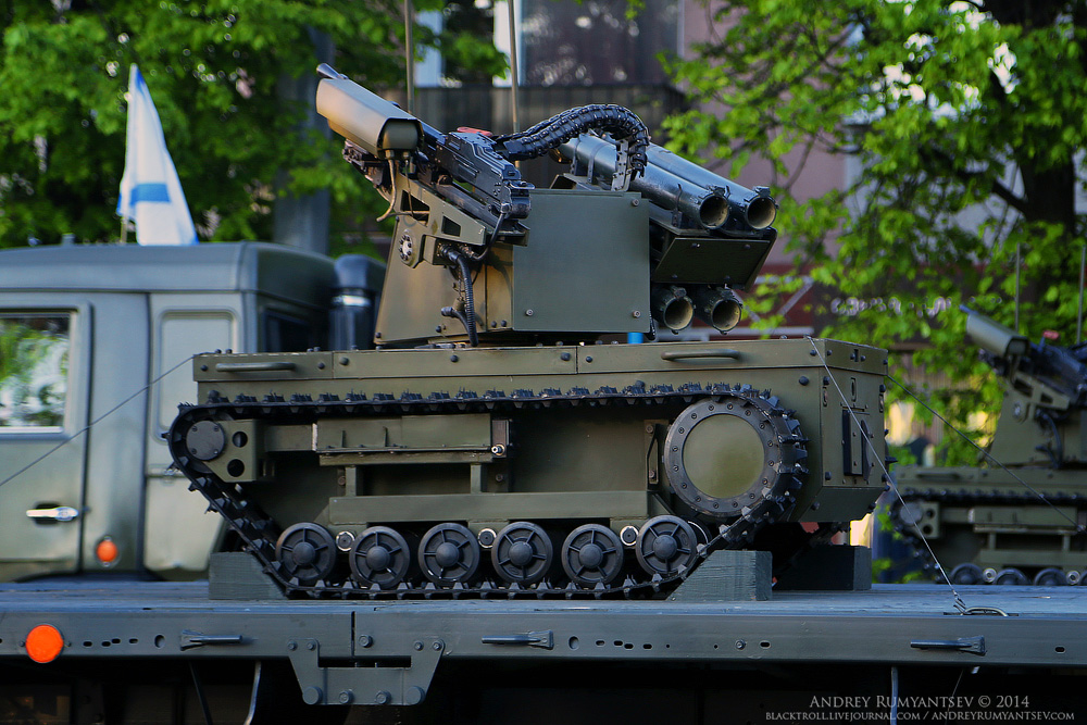 Russian Army Robots Bf44f661634c