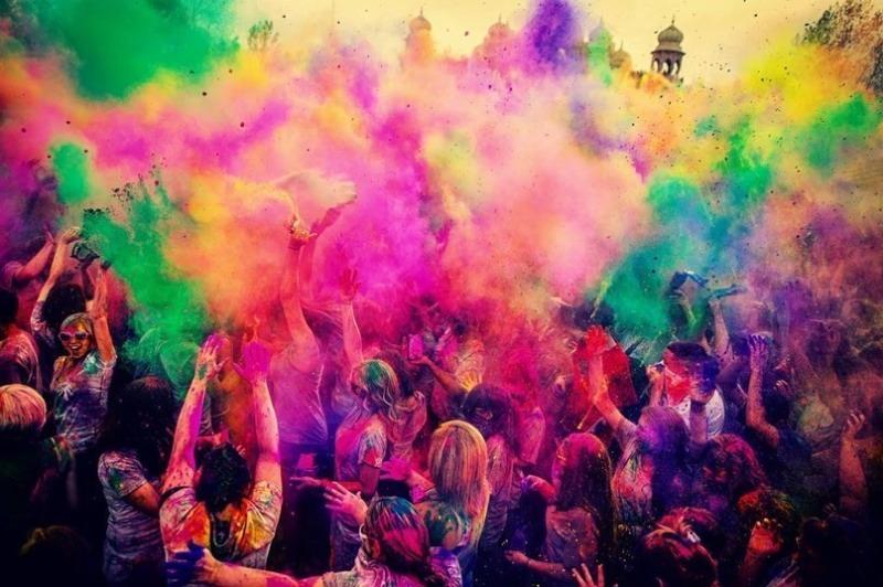 Фестиваль Красок Холи в Оренбурге! - Страница 2 8bc23228c7af