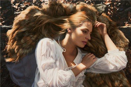 Гиперреализм в живописи Da5a3afd4476