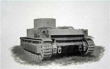 Т-28 прототип 696cc01e6f62t