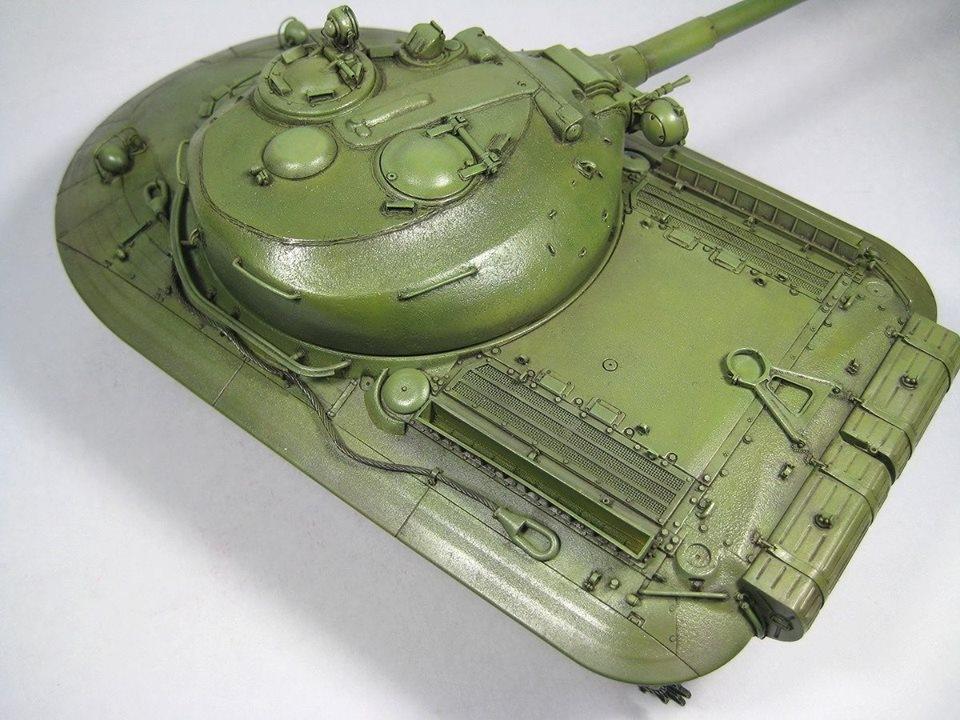 Т-28 прототип - Страница 4 1a284a38ced6