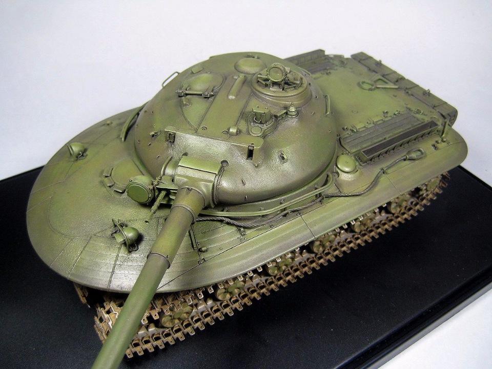 Т-28 прототип - Страница 4 72ebae55fb30