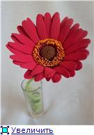 Цветы ручной работы из полимерной глины - Страница 5 813df6b98f06t