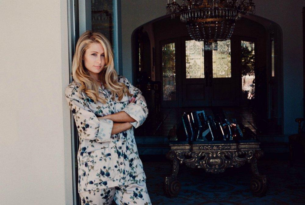 Пэрис Хилтон/Paris Hilton - Страница 5 81d961b85383