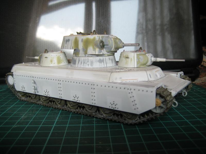Т-28 прототип - Страница 2 B88f23e80466