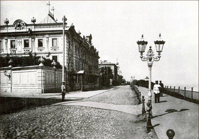 Старый-новый Нижний Новгород. 0155680065ee